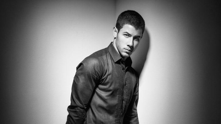 Hear Nick Jonas' 'Unexpected' New Self-Titled Album