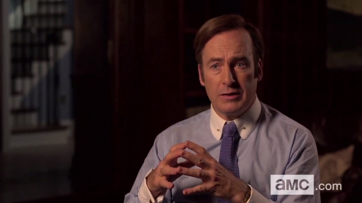 Visit 'Better Call Saul' Set in New Behind-the-Scenes Clip
