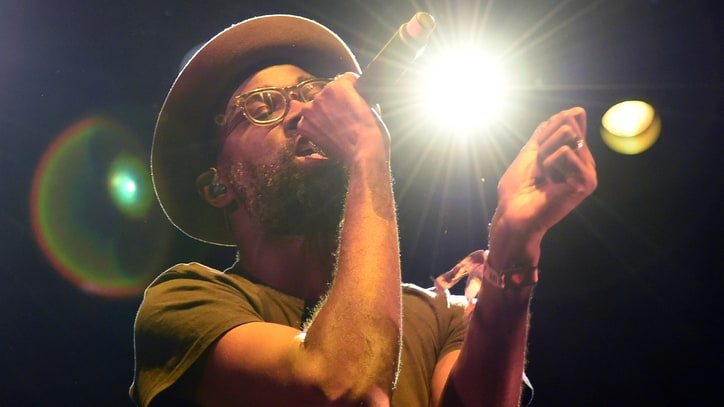 Tunde Adebimpe on the Keys to TVOTR's 'Seeds': Silence and Sitek