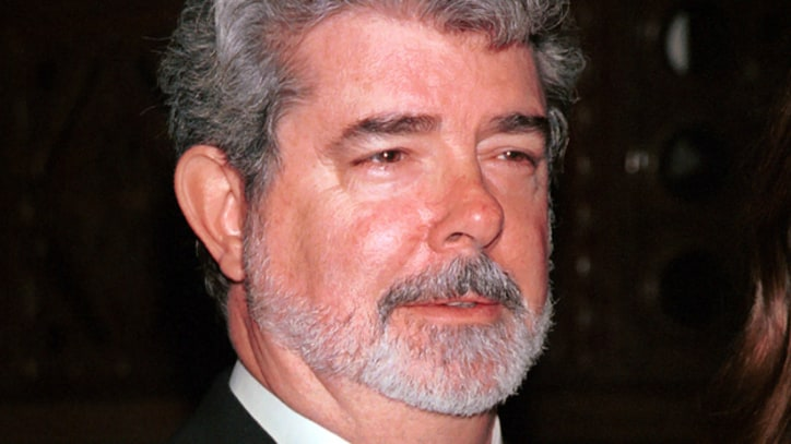 George Lucas: A Conversation with the Emperor