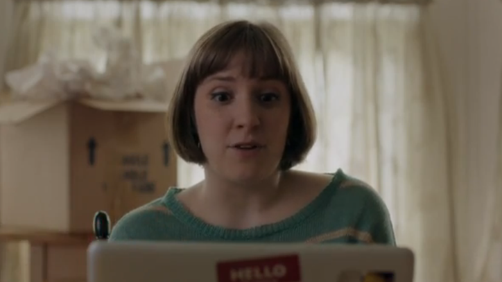 'Girls' Season 4 Trailer Features Arrests, Romantic Troubles