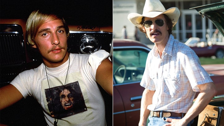 20 Best Matthew McConaughey Performances