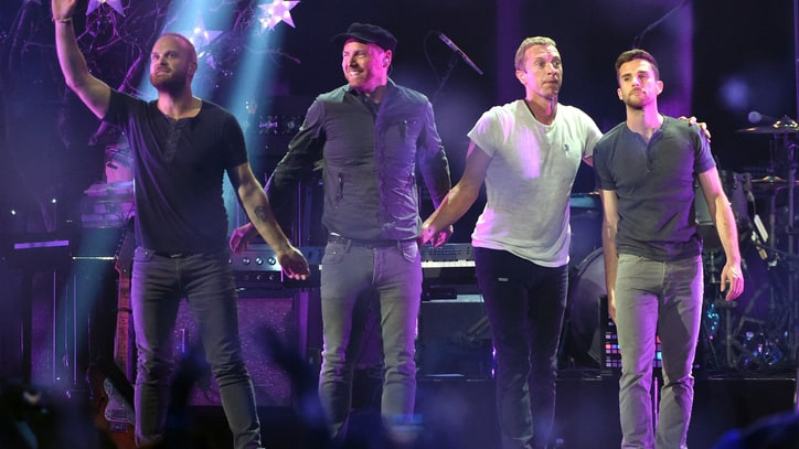 Coldplay Salute WWI Veterans in 'All Your Friends' Video