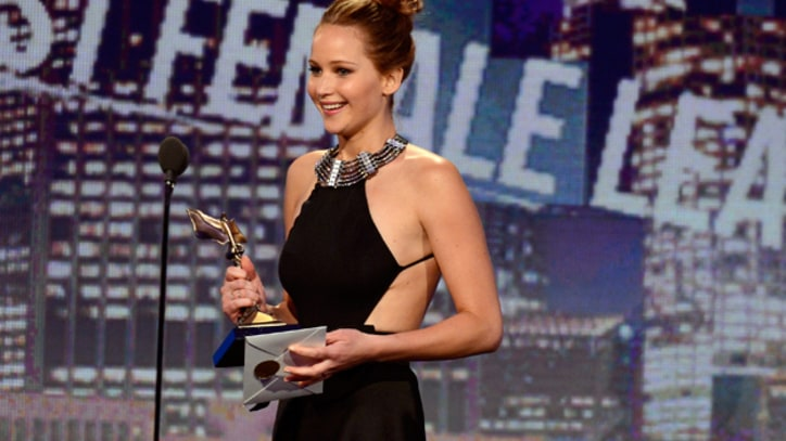 'Silver Linings Playbook' Wins Big at Independent Spirit Awards