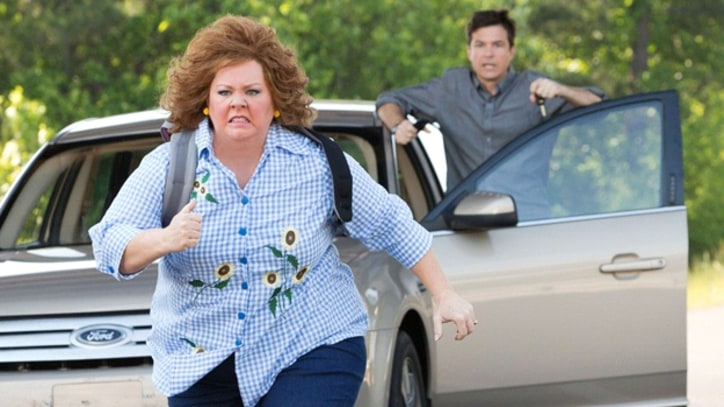 Box Office Report: 'Identity Thief' Steals Spotlight from 'Snitch' and 'Dark Skies'