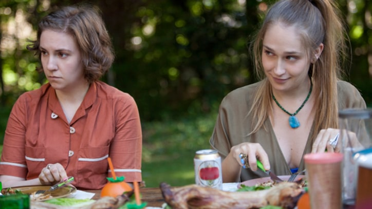 'Girls' Recap: Manifesting The Solution
