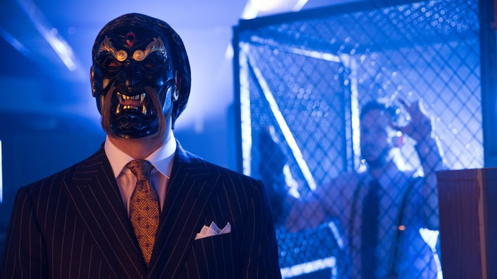 'Gotham' Recap: Office Politics