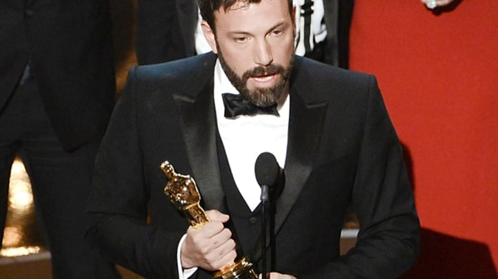 Oscars 2013: 'Argo,' 'Life of Pi' Win Big