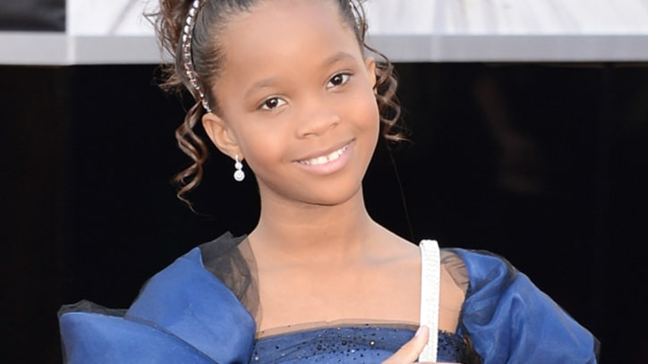 'Beasts' Star Quvenzhane Wallis Cast in 'Annie'