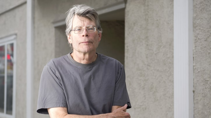 Scary Monsters and Superfreaks: The World of Stephen King, A to Z