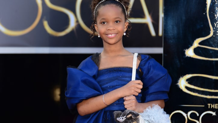 The Onion Apologizes for 'Crude' Quvenzhane Wallis Tweet