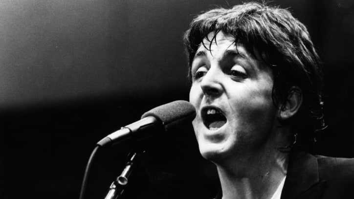 'The Art of McCartney': The Making of a Massive Tribute Album