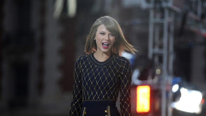 Spotify Founder to Taylor Swift: 'Our Interests Are Totally Aligned With Yours'