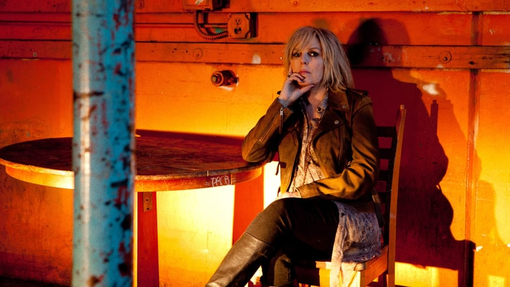 Hear Lucinda Williams' Cozy 'Have Yourself a Merry Little Christmas'