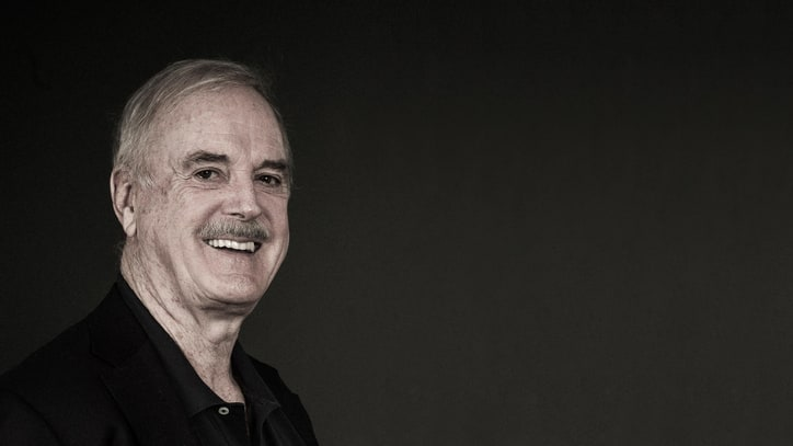 John Cleese on Monty Python: 'There's So Much That's Just Silly'