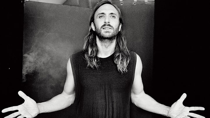 The Reinvention of David Guetta: EDM Giant on His Surprising New Sound