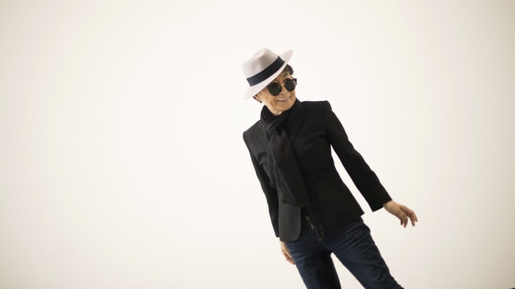 Yoko Ono Reflects on Extraordinary Journey: 'It's Easy to Change the World'