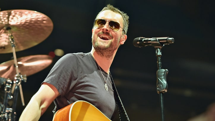 Watch Eric Church Pay Tribute to Springsteen on 'Austin City Limits'