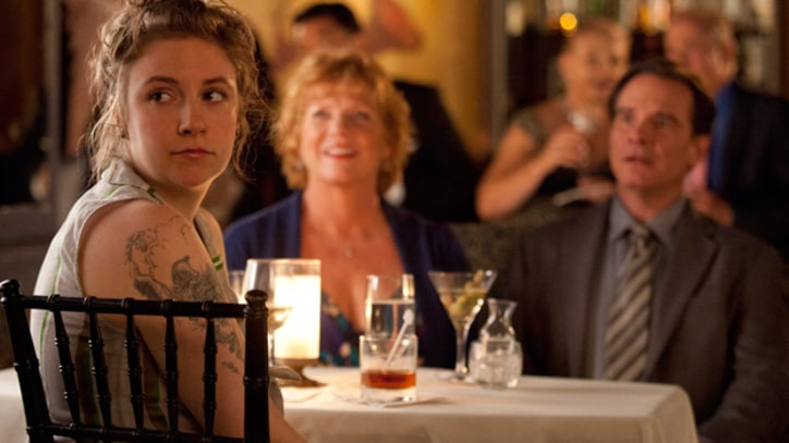'Girls' Recap: Too Many Freaks, Not Enough Circuses