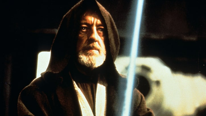 30 Best 'Star Wars' Moments