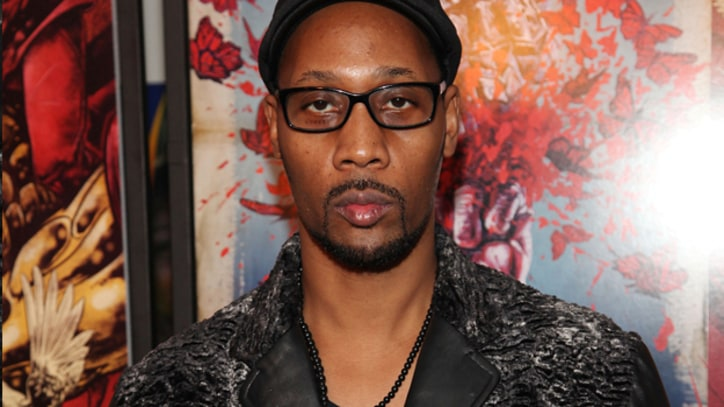 RZA Joins Fox Pilot 'Gang Related'