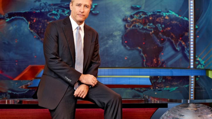 Jon Stewart Taking 'Daily Show' Hiatus to Direct First Movie