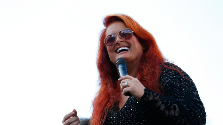 Wynonna Hits the Road for Back-to-Back Tours