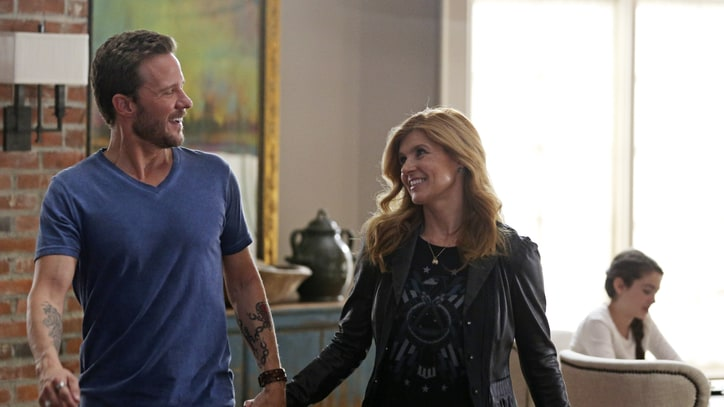 'Nashville' Recap: Rolling Stone Secrets and a Hormonal Headcase
