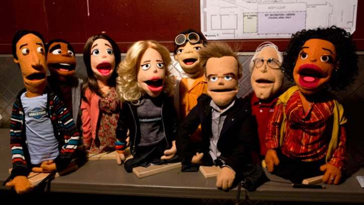 'Community' Cast Transformed Into Puppets in Upcoming Episode