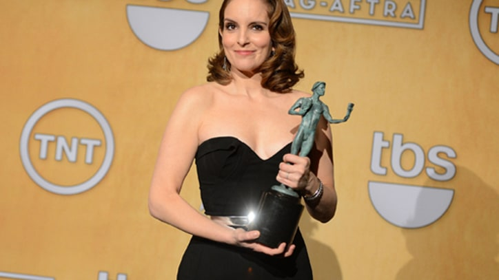 Tina Fey to Taylor Swift: Golden Globes Dig Was 'Just a Joke'