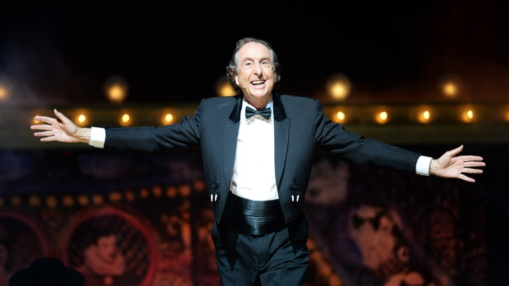 The Full Monty: Eric Idle on the 'Ridiculously Python' Farewell Shows
