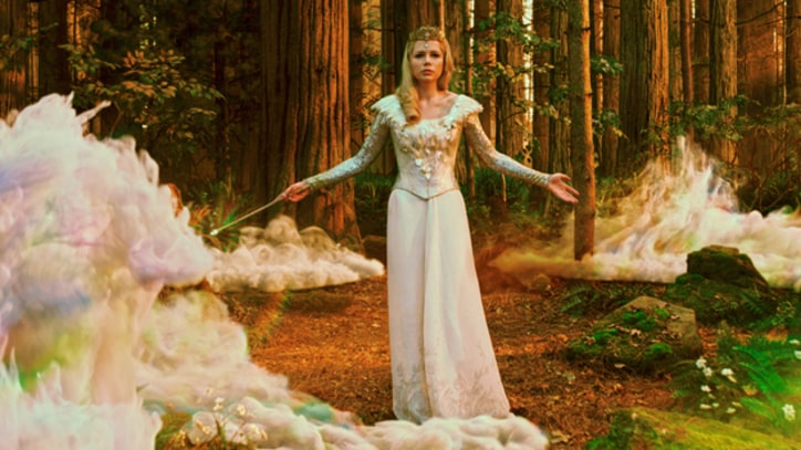 Box Office Report: 'Oz' Enjoys Powerful Debut, 'Dead Man' Is Down