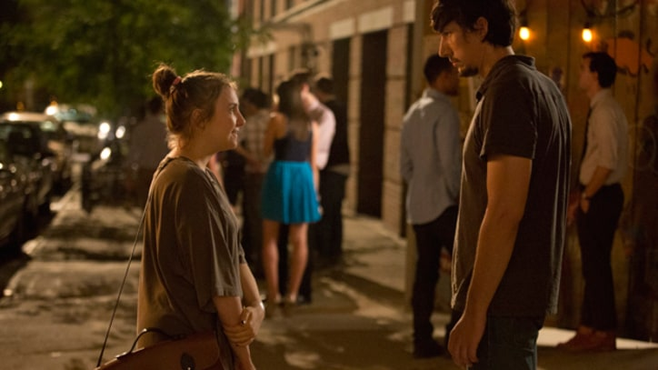 'Girls' Recap: My Life on My Back