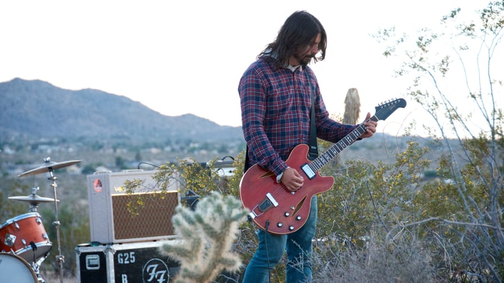 How Dave Grohl Explored History of Los Angeles Music: 'You Get Out of It'