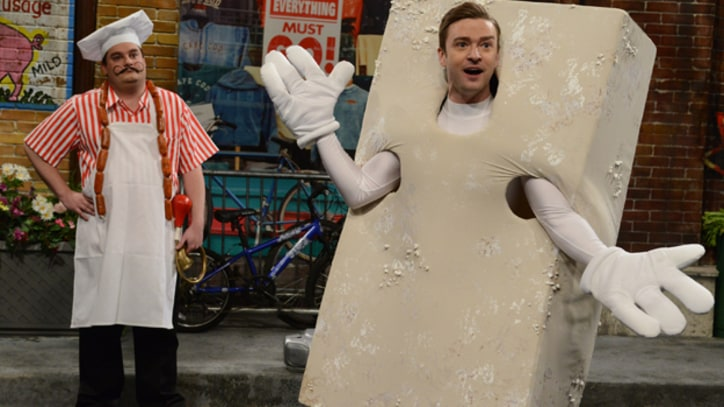 Justin Timberlake Leads 'SNL' to Highest Ratings in 14 Months