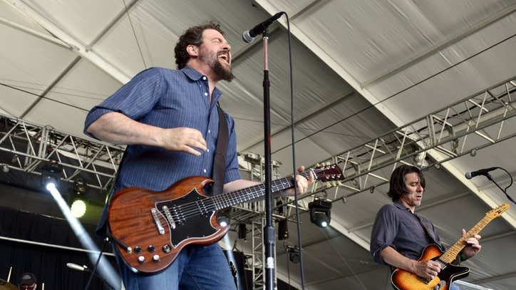 Drive-By Truckers' New Detour: How 'Horrific Grief' Rewrote the Band's History