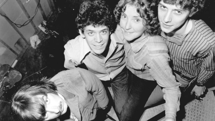 The Velvet Underground on Most Profound Album: 'Lou Was a Force of Nature'