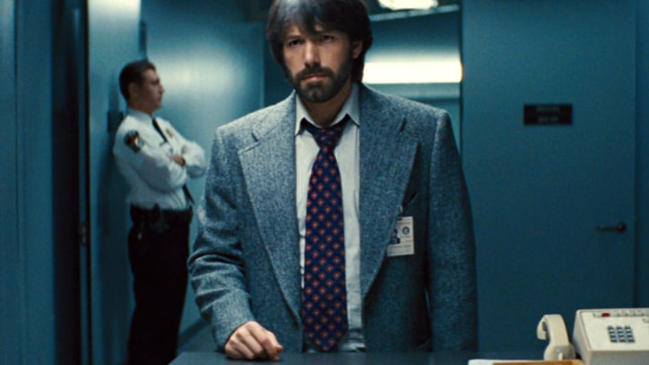 Iran Planning Lawsuit Over 'Argo'