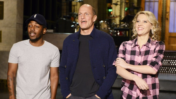 Woody Harrelson on 'SNL': 3 Sketches You Have to See