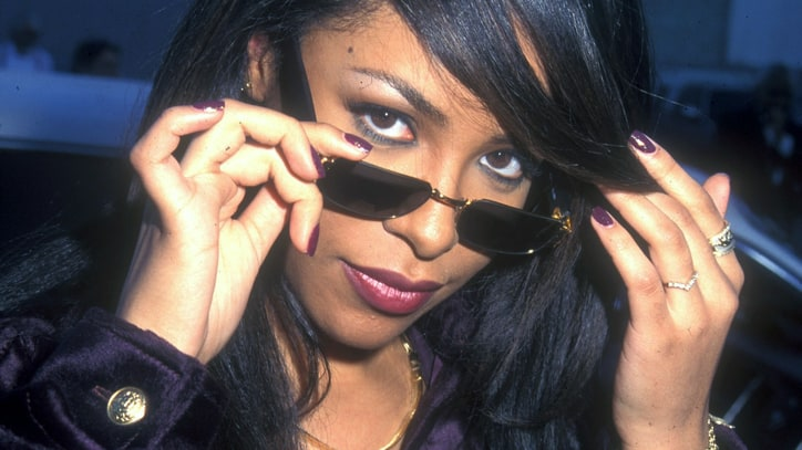 Jay-Z Remembers Aaliyah