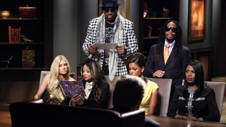 'Celebrity Apprentice' Recap: I'm Sorry, Ms. Jackson