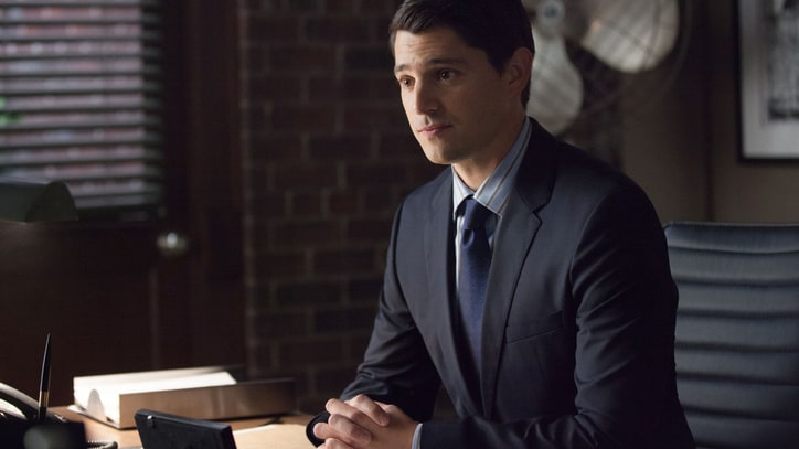 'Gotham' Recap: One Side of the Same Coin