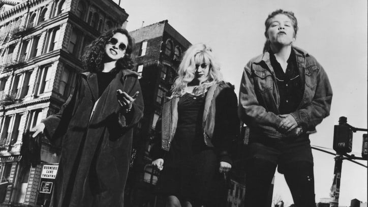 Babes in Toyland Reunite, With a Little Help From a Tech LLC