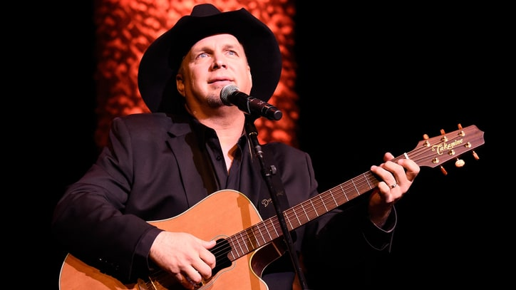 Garth Brooks, Stevie Wonder Perform and Speak at Moving ASCAP Gala