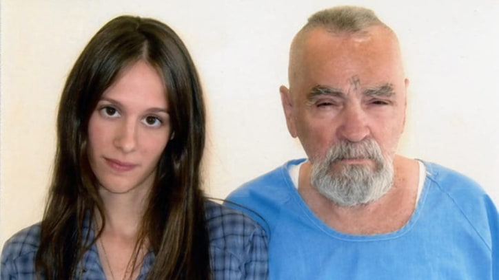 Charles Manson Gets License to Wed