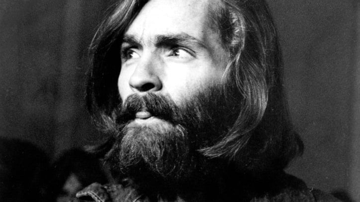 Jailhouse Rock?: Charles Manson Reaches Out to Phil Spector