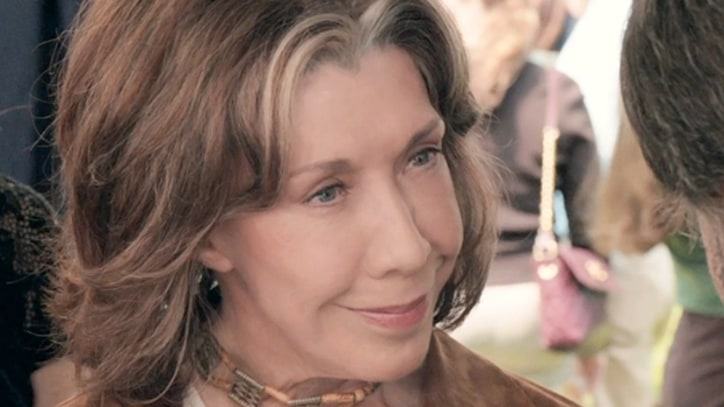 Q&A: 'Admission' Star Lily Tomlin on Playing Tina Fey's Mom
