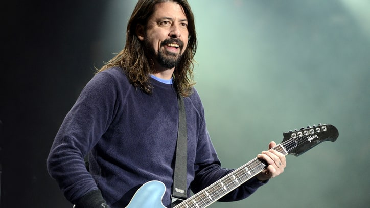 Dave Grohl's Guest List: 15 Amazing Musical Cameos
