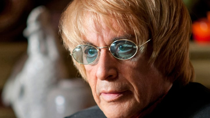 Al Pacino as Phil Spector: Why Do Lovers Break Each Other's Hearts?