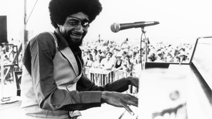 James Booker, the 'Black Liberace,' Celebrated in New Doc